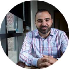 Samer Abboud
