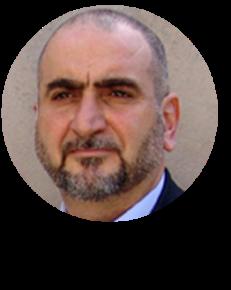 Omar Abdulaziz Hallaj